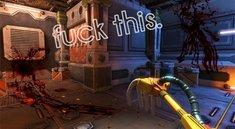 Irgendwer muss ja den Scheiß sauber machen - inklusive Multiplayer