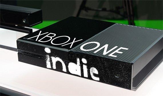 Die Xbox One will Indie sein und den RAM in drei Teile aufspalten
