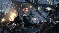 Batman - Arkham Origins: Season Pass-Inhalte bekannt