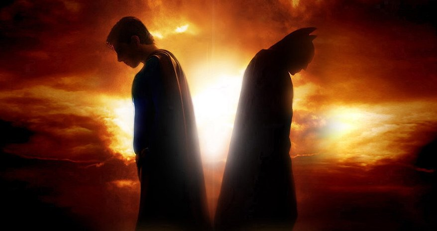 "Batman vs. Superman: DCs stärkste Helden treffen im ""Man of Steel""-Nachfolger aufeinander"