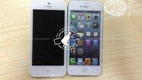 iPhone Light: Erste Fotos zeigen womöglich Budget-iPhone in voller Montur