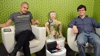 androidnext-blub! #40: PRISM, das neue Google Maps und eine Miesmuschel