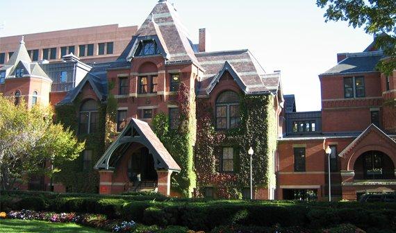 75 Millionen Dollar: US-Universität Boston verklagt Apple
