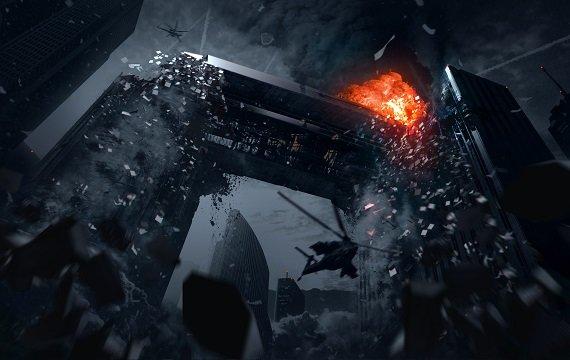Call of Duty - Ghosts: Koop-Modus mit Aliens?