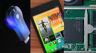 Android-Charts: Die androidnext-Top 5+5-Artikel der Woche (KW 30)