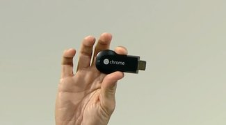 Chromecast: Filme vom Computer streamen per App