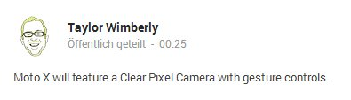Clear Pixel Camera