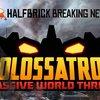 Colossatron Massive World Threat: Keine Gewalt ist auch keine Lösung