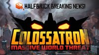 Colossatron Massive World Threat