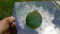 Klare Sicht: Corning stellt Antireflektionsglas vor