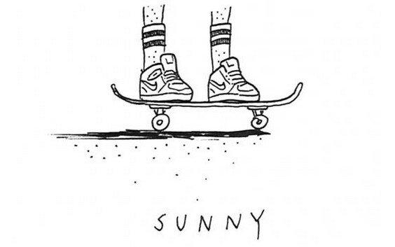Cro: Sunny - neues Mixtape mit 14 Songs kostenlos zum Download