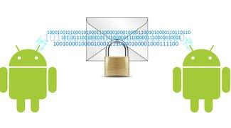 E-Mail-Verschlüsselung: PGP in Android-Apps nutzen gegen PRISM &amp&#x3B; Co.
