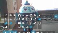"CyanogenMod Project Nemesis: Neue Kamera-App ""Focal"" ist der erste Teil"