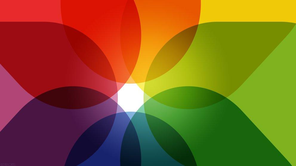 Colourwall Desktop #1