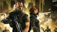 Deus Ex - The Fall: Ab sofort bei Steam erhältlich