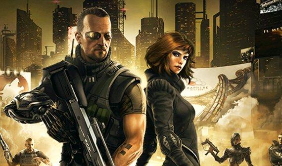 Deus Ex - The Fall für iOS: Ab Donnerstag verfügbar