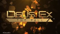 """""""Deus Ex: The Fall"""" ab jetzt im App Store erhältlich"""