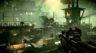 Killzone: Mercenary: 27 Minuten Demo-Gameplay