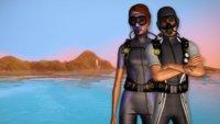 Die Sims 3: Inselparadies-Erweiterung ab sofort erhältlich