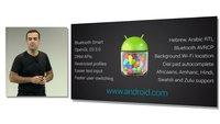 Android 4.3: App ops erlaubt Rechtemanagement für Apps