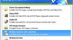 Die beste Freeware zum DVD kopieren auf einen Blick