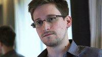 NSA-Ausschuss beschließt Vernehmung Edward Snowdens - nur wo?