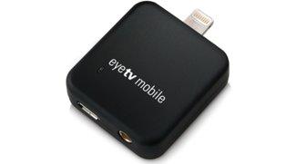 Elgato EyeTV Mobile mit Lightning: Ab nächster Woche lieferbar