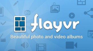 Flayvr – HTC One Zoe-Galerie zum Nachrüsten (App Tipp)