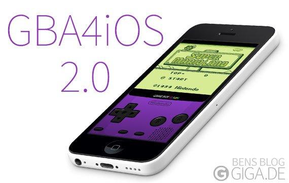GBA4iOS: Game Boy Emulator auf iPhone und iPad installieren – ohne Jailbreak