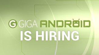 News-Redakteur (Praktikum) bei GIGA ANDROID gesucht!