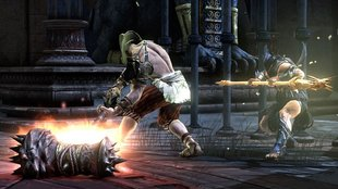 God of War Ascension: Update 1.09 bringt 1vs1 Modus
