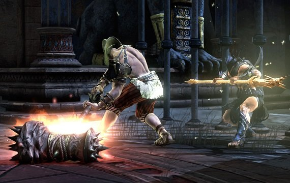God of War Ascension: Update 1.09 bringt 1vs1 Modus