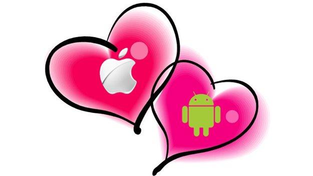 Android oder iOS: Hier ist die Auswertung Eurer Kommentare