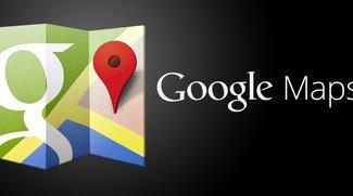 Google Maps: Update auf Version 8.2 bringt Höhenprofil für Radtouren &amp&#x3B; Sprachbefehle [APK-Download]