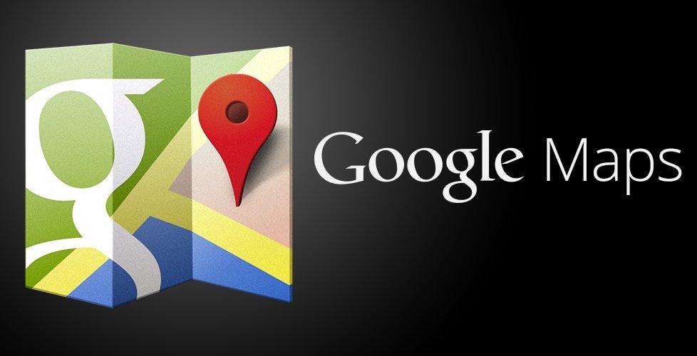 Google Maps: Update bringt Runderneuerung der Karten-App on