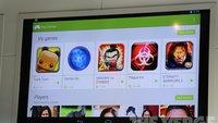 Google Play Games: Zentraler Android-Gaming-Hub vorgestellt [Update: Zum Download verfügbar]