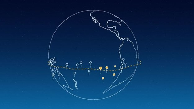 Googles Internet aus dem Himmel: Project Loon
