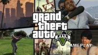 GTA 5 Gameplay-Video: Die ersten Spielszenen aus Los Santos