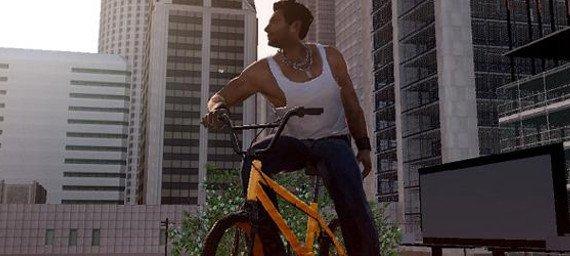 GTA San Andreas: Ab nächster Woche für die Xbox 360 verfügbar