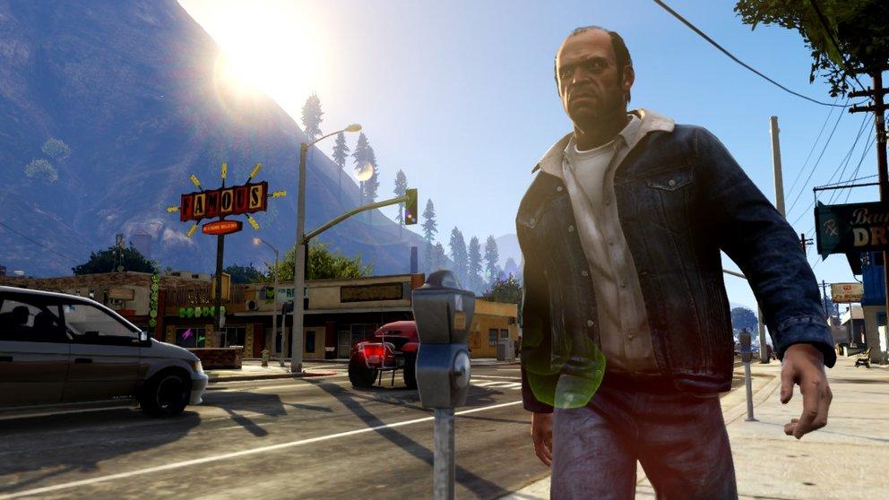 Rockstar: Möglicher PC-Port für GTA 5?