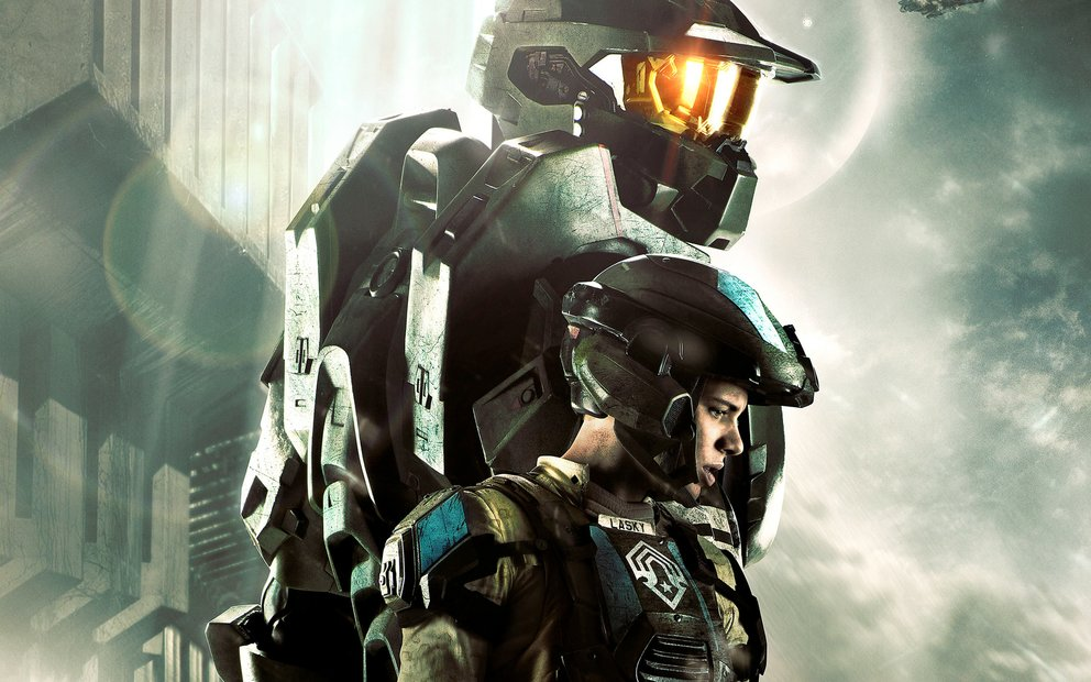 Halo 4: Forward unto Dawn für Emmy nominiert