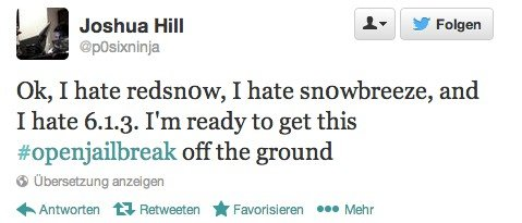 Hill Tweet