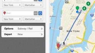 Für Karten-App: Apple übernimmt Stadtkarten-Spezialisten HopStop