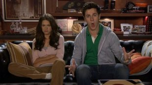 Teds Kinder rasten aus: Promo-Video zu How I Met Your Mother, Season 9