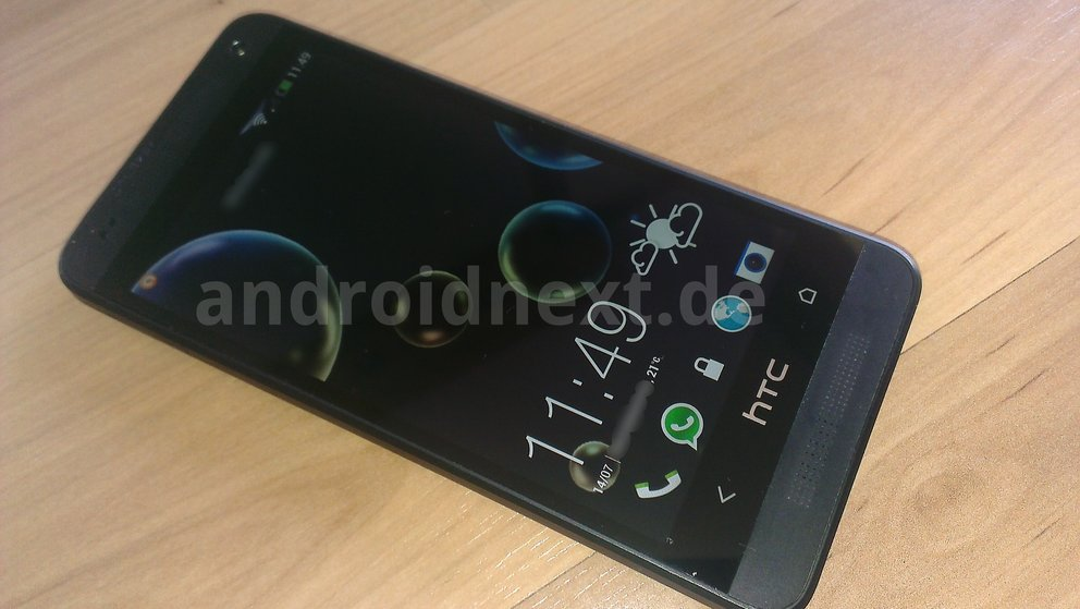 HTC One mini: New Photos and Specs – Snapdragon 400 Dual Core with 1.4 GHz [exclusive]