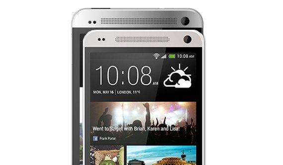 HTC One Mini Infografik verrät interessantes Detail