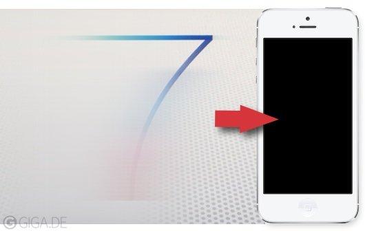 iOS 7.1 Download und Installation: So wird's gemacht