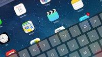 iOS 7 auf dem iPad: 8 Besonderheiten für das Tablet