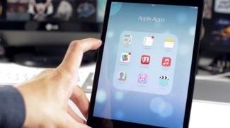iPad mini: Retina-Version erst 2014, kleineres Update im Herbst