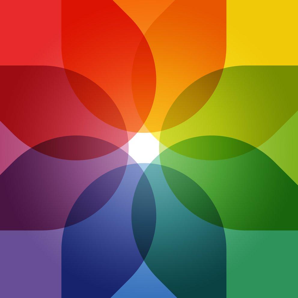Colourwall iPad Retina #2